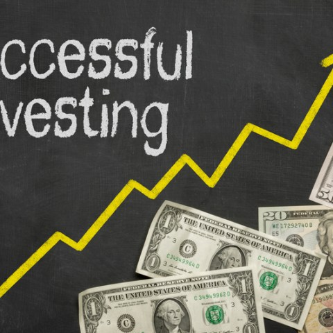 Why you need an automatic investment plan