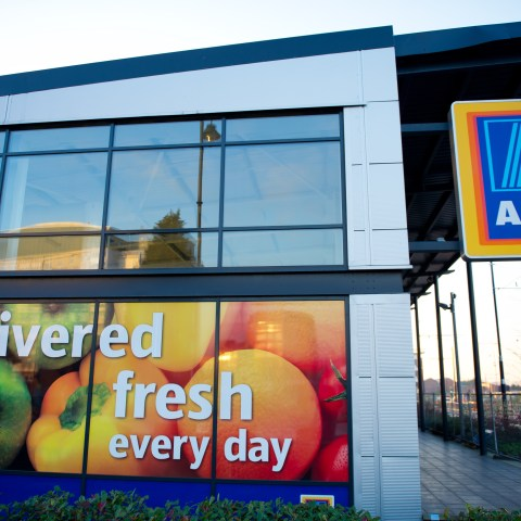 27 health food items you have to try at Aldi