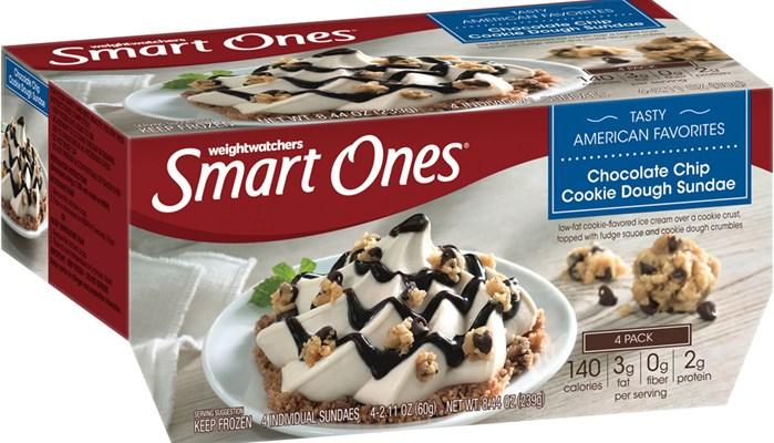 Recall alert: Weight Watchers Smart Ones frozen desserts