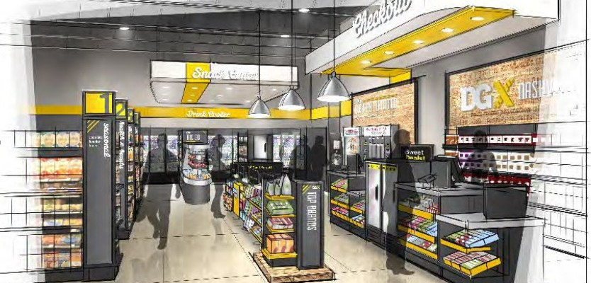 Dollar General to test smaller format stores