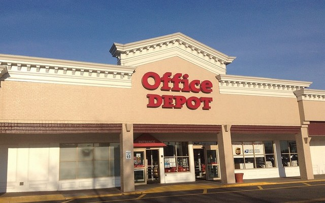 Office Depot workers caught on camera pushing unnecessary computer repairs