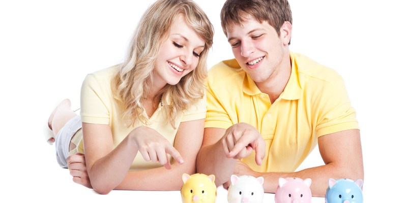 7 ways to turn saving money into a game