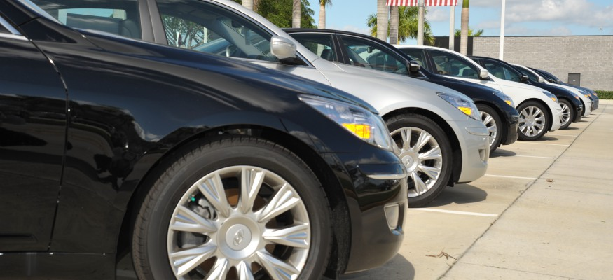 The best month and day to get the best deal on a used car