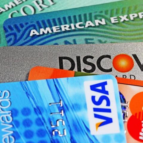 The best reward credit cards