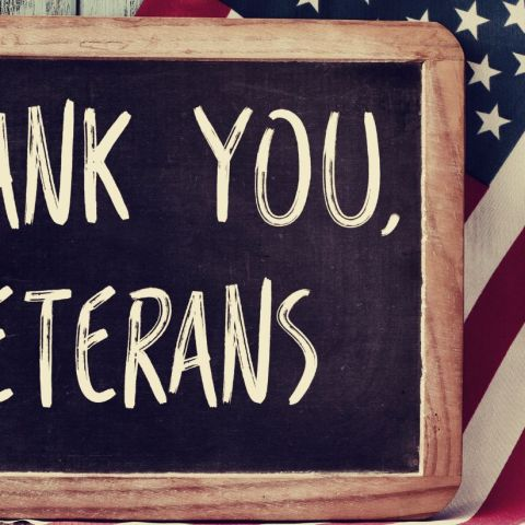 Veterans Day deals: 70+ great ways to save today!