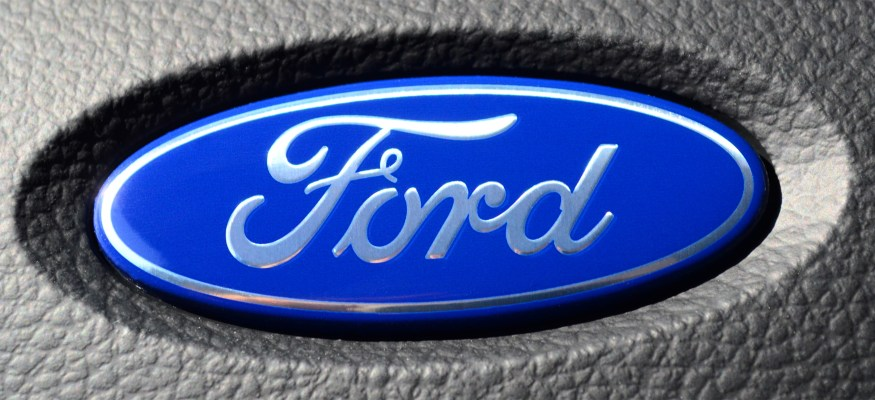 Ford recalls 680,000 vehicles over seat belt defect