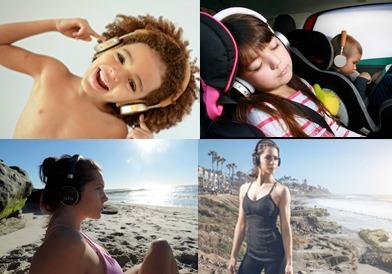 Best headphones for kids and teens