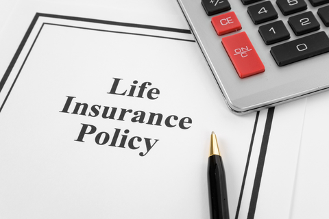 How to locate a lost life insurance policy