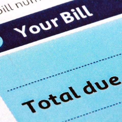 Why you need to print out your online billing statements