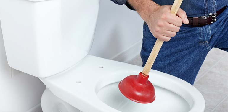 17 things you should never flush down the toilet