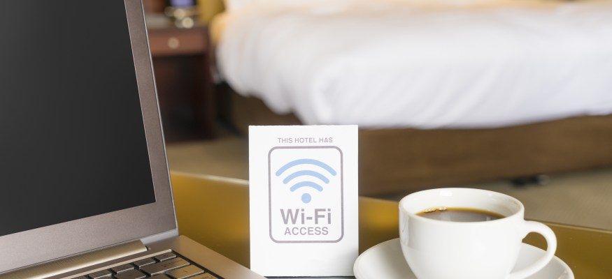 7 things more hotels are giving away for free