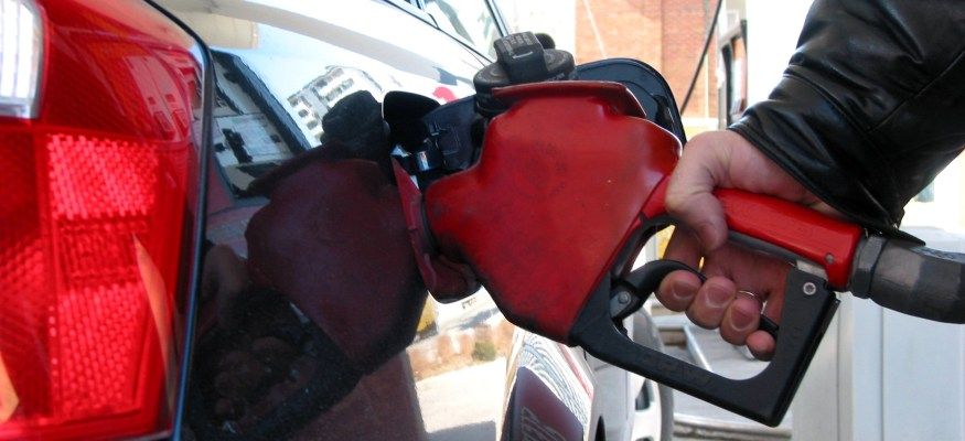 Gas taxes are going up in these 7 states
