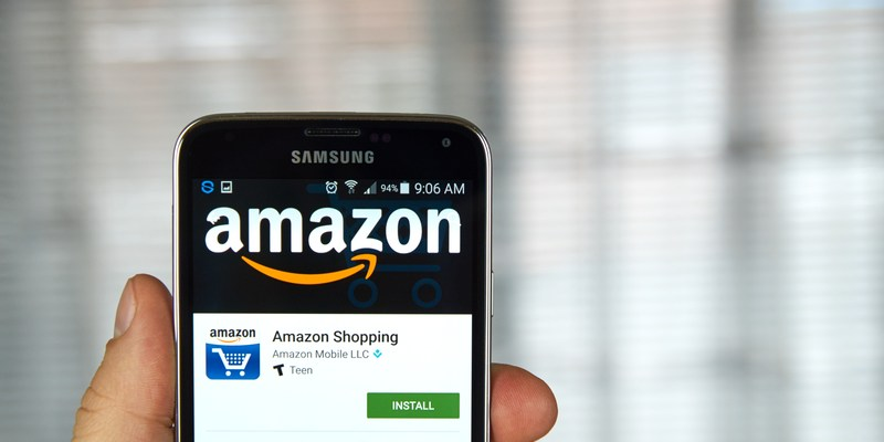 Amazon users targeted in new phishing scam aimed at stealing bank account details