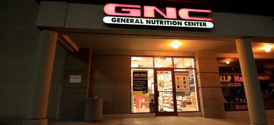Here's why GNC temporarily closed 4,464 stores