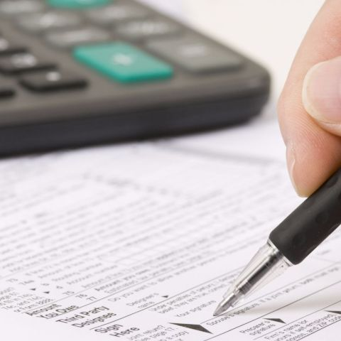 Doing taxes yourself isn't as hard as you think