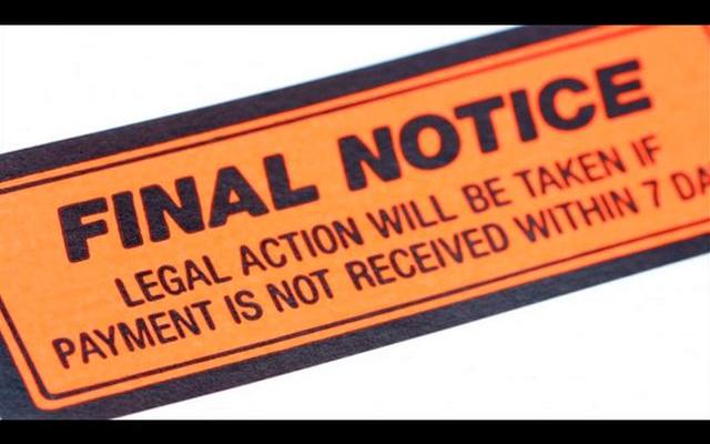 What is the statute of limitations in your state?
