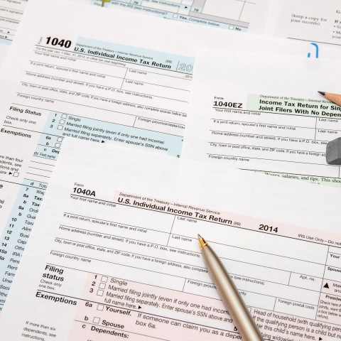 How to scam-proof your taxes
