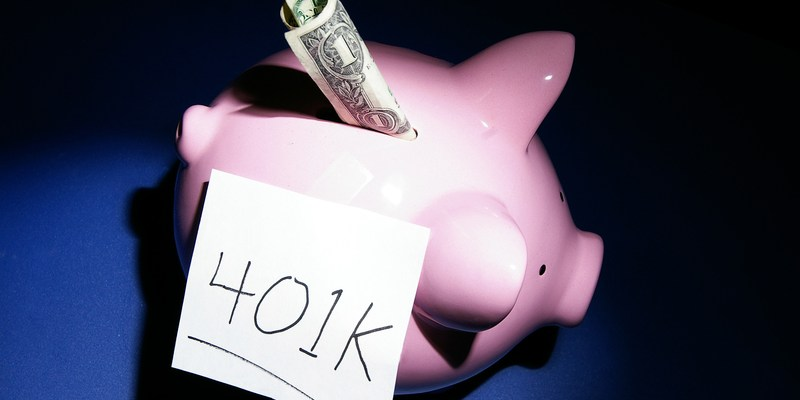 Over 90% of Americans make this costly 401(k) mistake