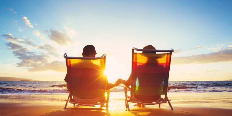 Top 10 best (and worst) states for retirees