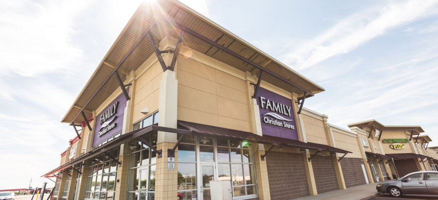 Family Christian closing all 240+ locations