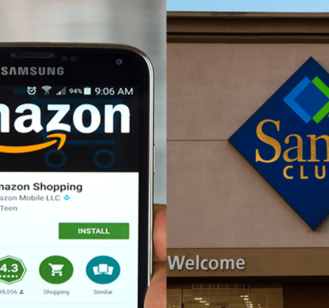 Amazon Prime vs. Sam's Club: Which membership is a better deal?