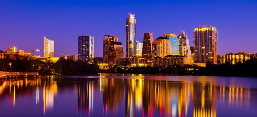These are the 20 best places to live in America