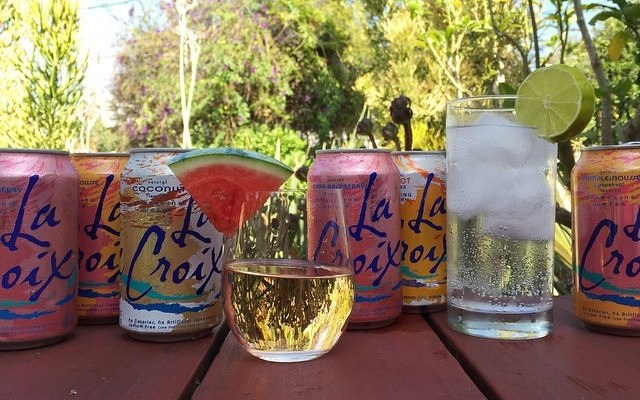 Why this sparkling water is the #1 favorite in the U.S.
