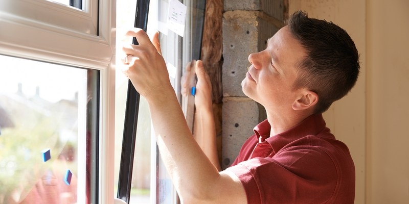 Make any home improvements last year? You could get a tax break