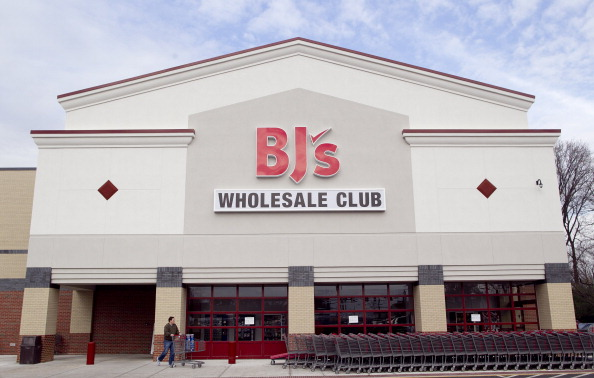 BJ's Wholesale ready for big shakeup