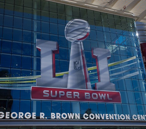 Atlantans would have to work 244 hours to pay for a trip to the Super Bowl