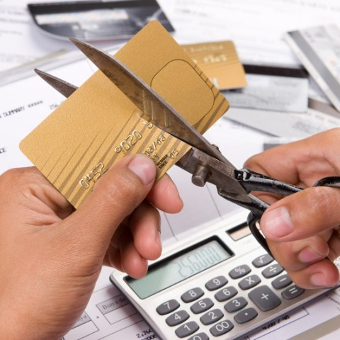 Report: The average consumer has more than $6,300 in credit card debt