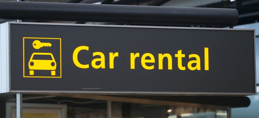 Can I rent a car without car insurance - car rental company