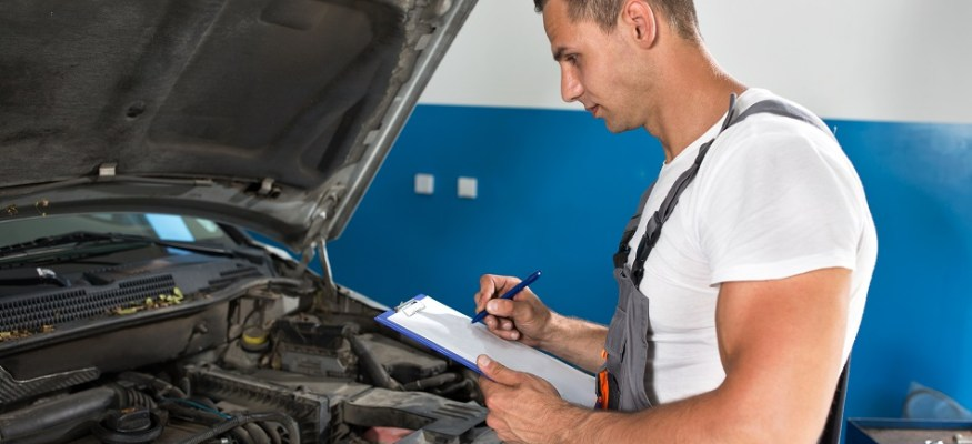 This simple maintenance schedule will make your car last longer