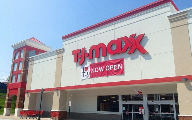 T.J.  Maxx and Marshalls are opening new stores in these 88 locations