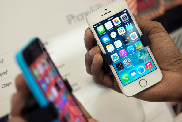 What are the cheapest plans for an iPhone?