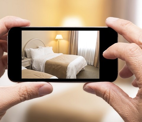 Travel alert: Why you should take a picture of your hotel room