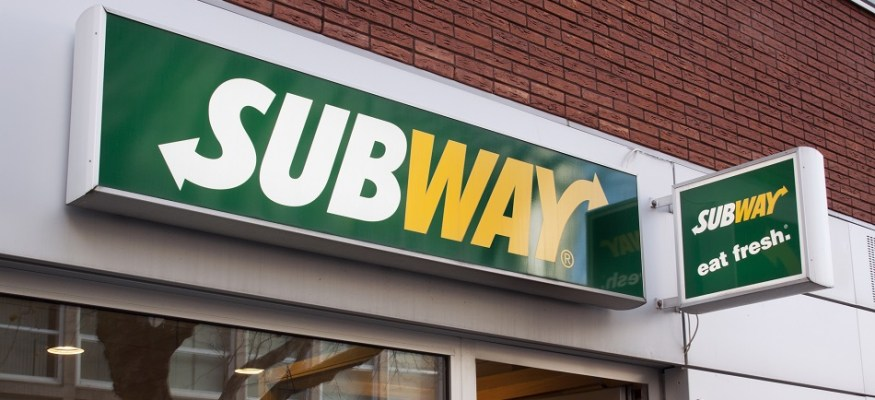 Subway denies report that its chicken is only 50% chicken