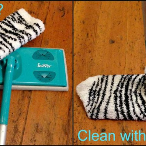 4 Home Cleaning Hacks That Actually Work