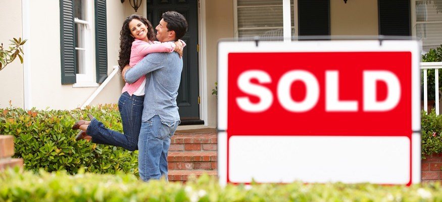 The best time to list your home for sale is…