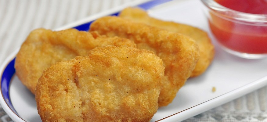 Recall alert: Nearly 1 million pounds of chicken may be contaminated with metal
