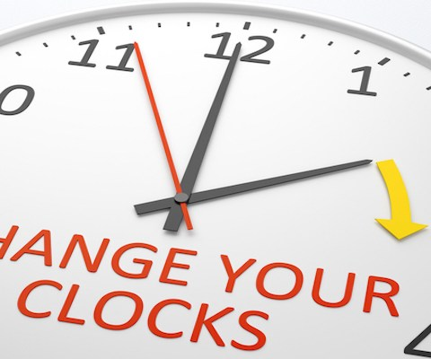 7 ways to reduce the effects of Daylight Saving Time