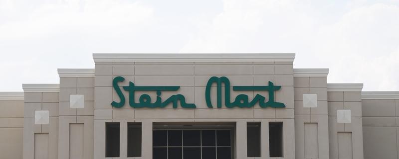 Steinmart storefront