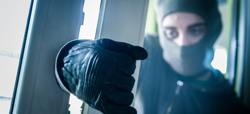 Home security system - Your guide to DIY home security systems
