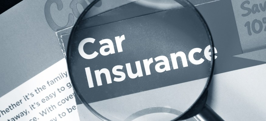How your auto insurance and credit score are linked