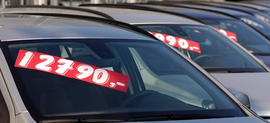 Thinking of buying a new or used car during year-end sales? Think again…