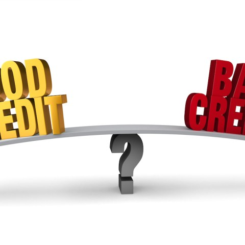 Credit reports and credit scores   Understand the differences and why they're important