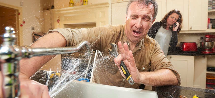 16 things your home warranty probably doesn't cover