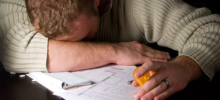 Still haven't filed your taxes? Follow this checklist to save time, money and stress