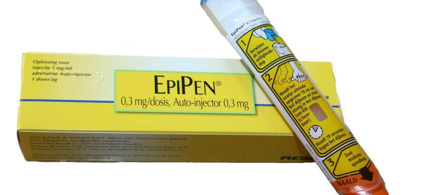 EpiPen recall: Some devices may fail to activate in an emergency