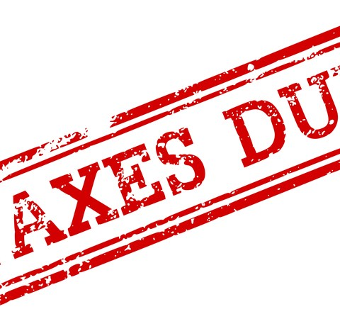 What to do when you can't pay your taxes